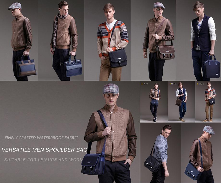 business men bag