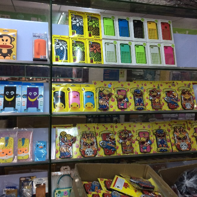 phonecase store all 24