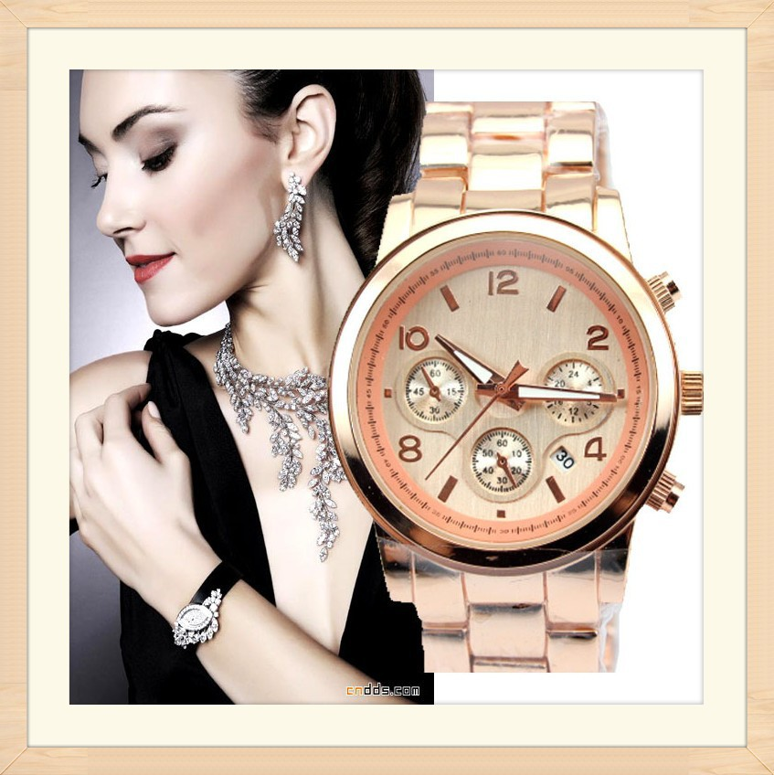Free-Shipping-5-Colors-for-Options-Fashion-Steel-Branded-Wrist-watch-for-Men-and-Women-Gift