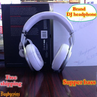 New 2013 supernova sale go proo DJ headphones &earphones audio items headset Brand Mixry proo studioo for iphone,ipod retail box