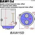 BAW15D