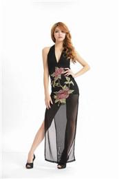 women long dress  (6)