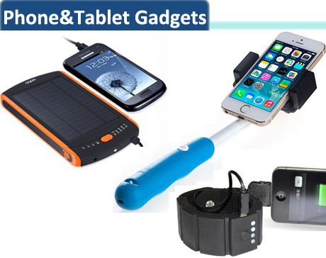 Phone&Tablet Gadgets