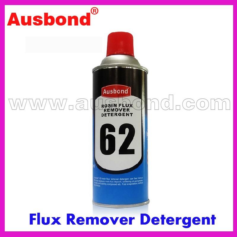 flux remover detergent