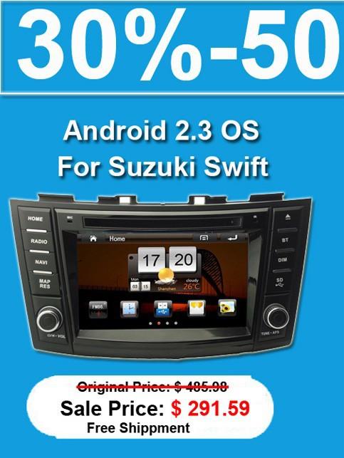 for suzuki swift