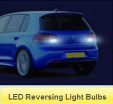 LED Reversing Light Bulbs