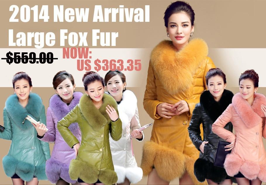 FOX-FUR