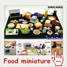 Orcara miniatures