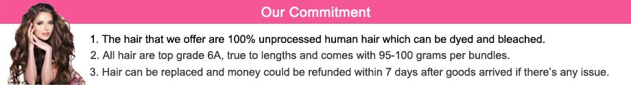 our-commitment