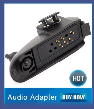 Hot Sell Audio adapter