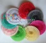 20pcs-lot-25cm-hollow-fan-tissue-Paper-umbrella-Wedding-party-decoration-wedding-arrangement-fan-paper-flowers