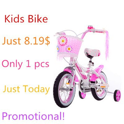 new Kids-bicycle-children-bikes-mountain-bike-12-inch-newest-2014-road-child-bicycles-safety-baby-toys