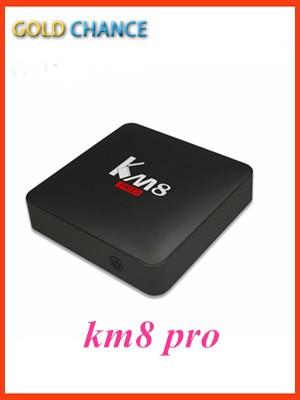 km8 pro