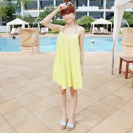 bikini dress 1