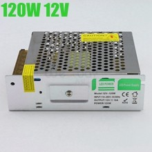 led power supply for RGBW controller