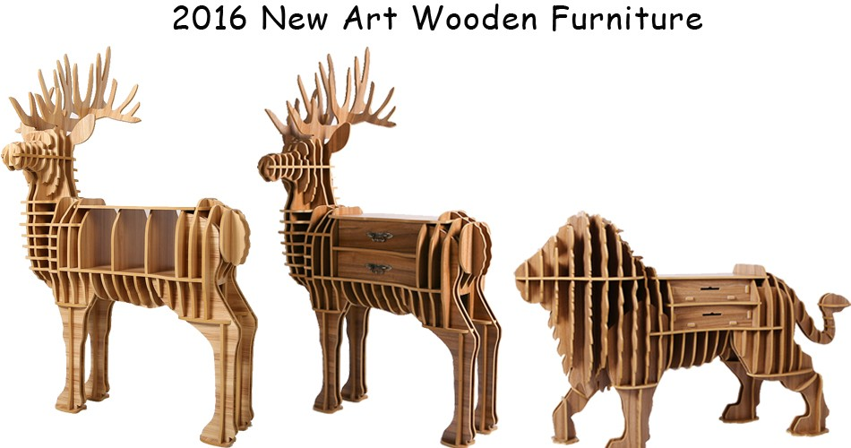 art wooden furniture