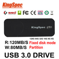 Kingspec USB 3.0 Flash Drives 128GB 64GB 32GB 16GB 8GB 4GB 2GB Hard Drive Model Pen Drive USB 2.0 Memory Card SSD Dropshipping
