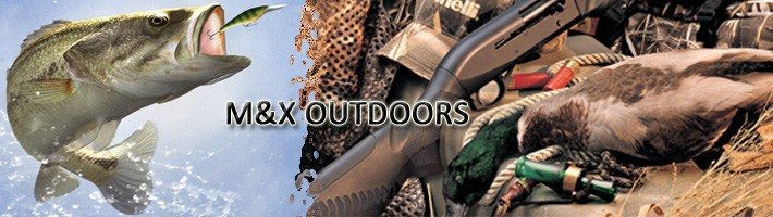 M&X OUTDOORS