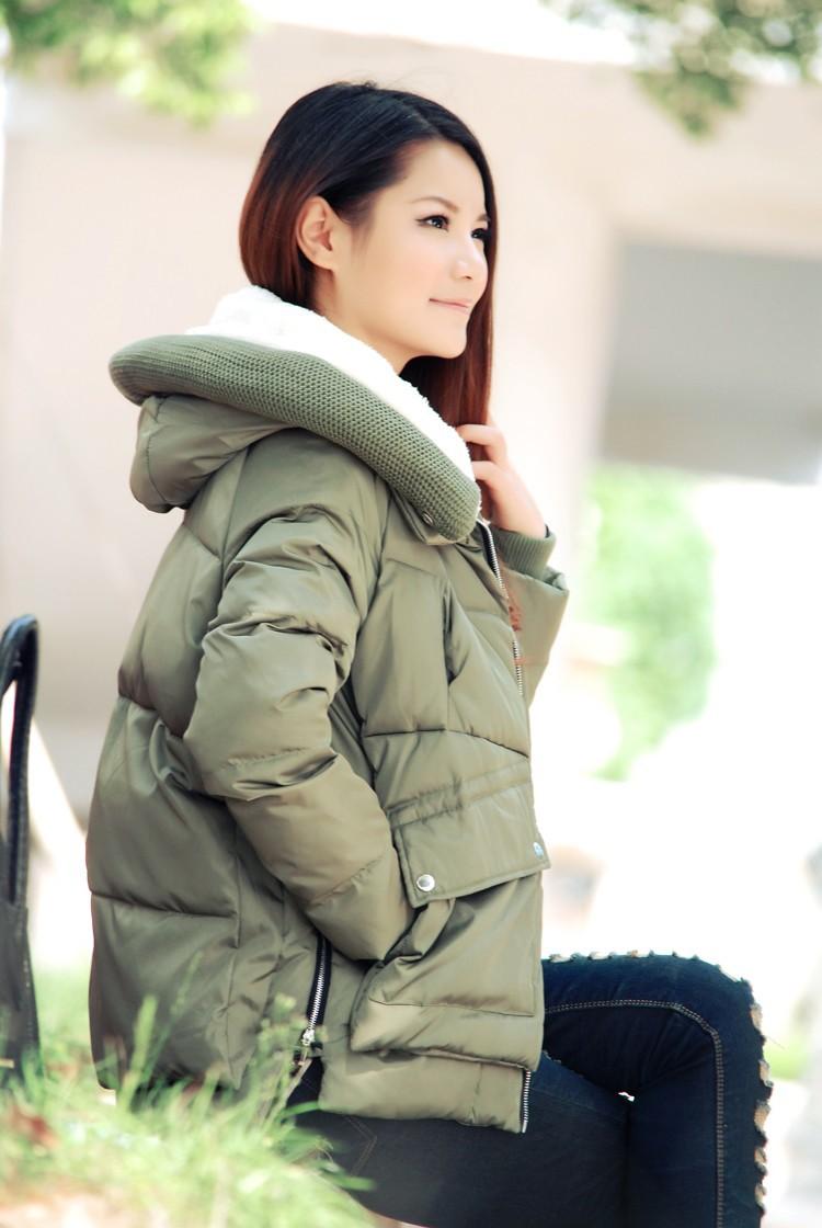 down caot ,jacket ,winter overwear coat women  (5)