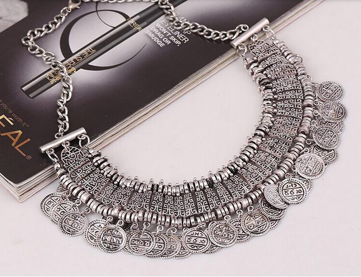 Heng Jewelry Petites Commandes Store En Ligne Vente Chaude Collier Diy Collier N On Collier