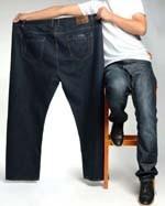 Korean-version-Cotton-Flax-add-fertilizer-to-increase-men-s-fat-man-jeans-high-waist-big (1)
