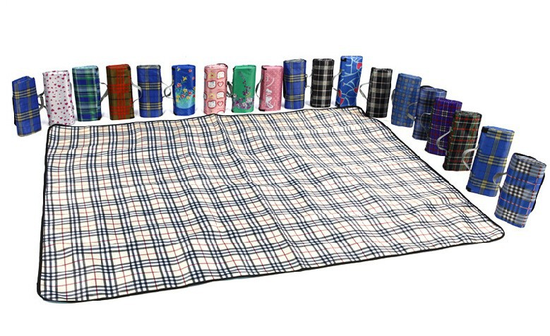New-Oxford-cloth-mats-outdoor-tourism-picnic-mat-variety-of-styles-free-shipping
