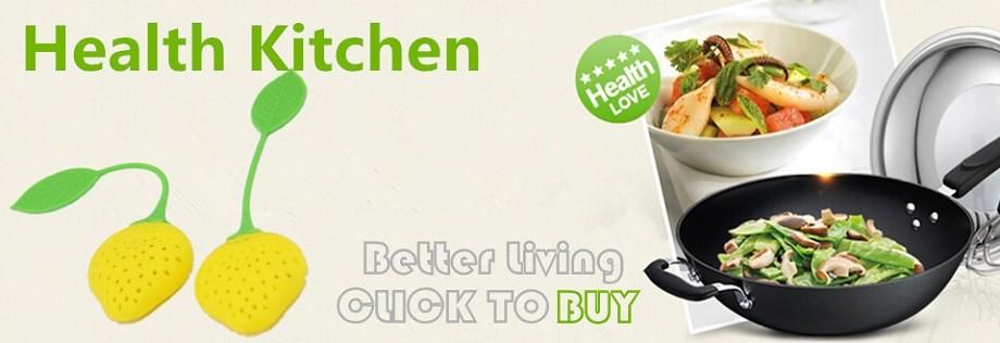 Health Kitchen 920
