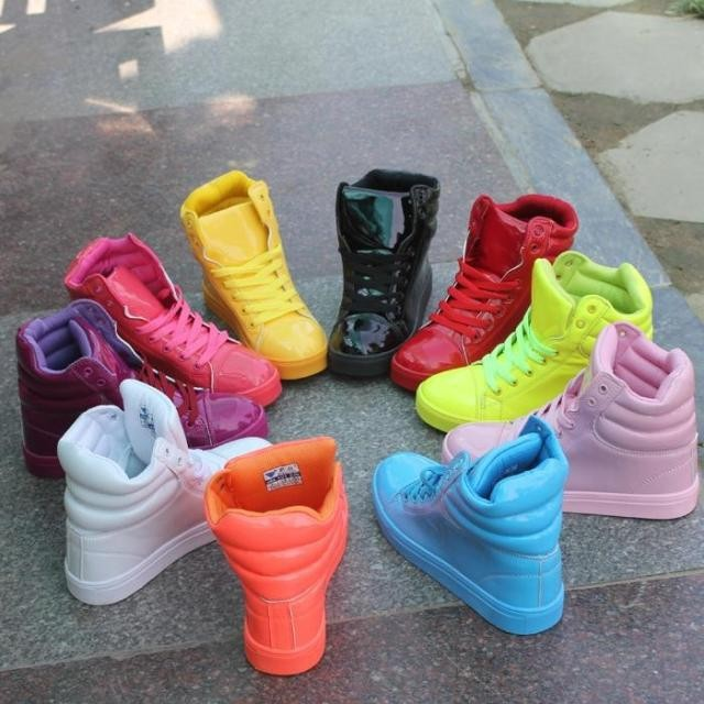 2015-New-Fluorescent-Bright-Color-Shoes-Women-Sneakers-Men-Casual-Shoes-Fashion-Boots-Waterproof-Sport-Footwear