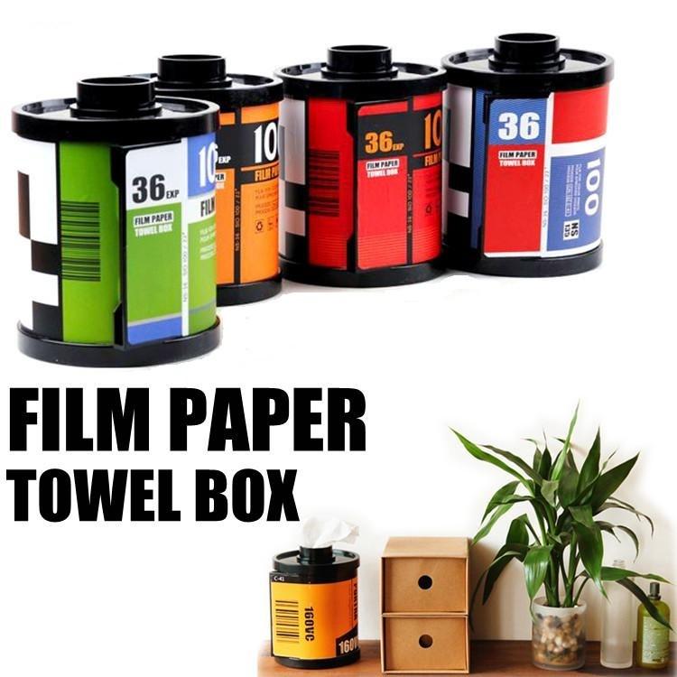 papier-film-creative-box-serviette-serviette