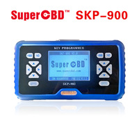 2014 Original SuperOBD SKP-900 Key Programmer Hand-held OBD2 Key Programmer Life-time Update Free