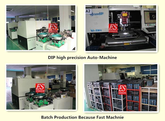 machine product