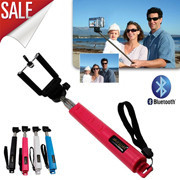 Extendable-Bluetooth-Handheld-Monopod-Wireless-Remote-Self-Timer-Shutter-Selfie-Handle-Mount-Holder-Pole-Stick-Phone