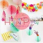25CM-Honeycomb-ball-Honeycomb-lantern-paper-flowers-honeycomb-lantern-pendant-paper-garland-Wedding-supplies-holiday-decorations (2)