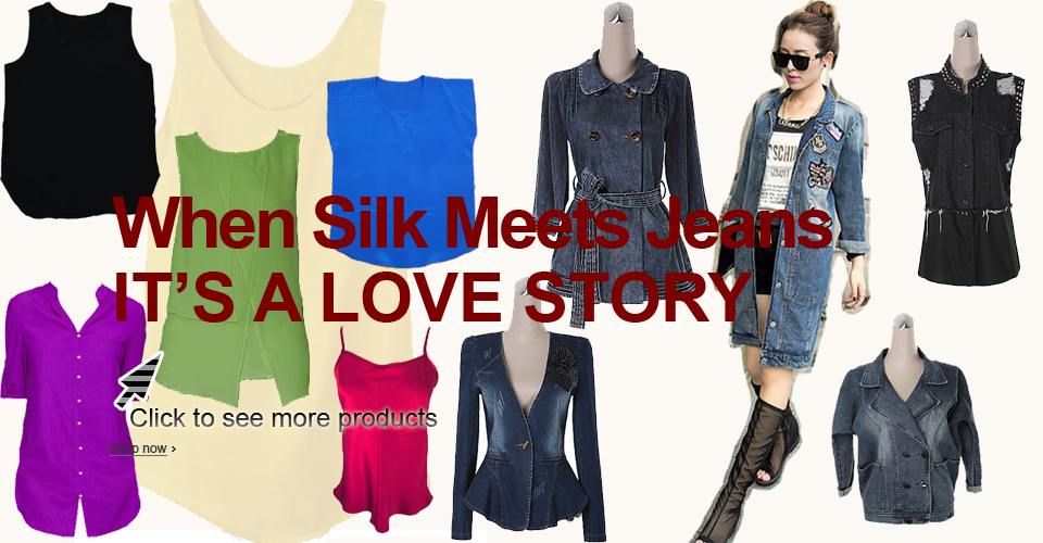 Silk & Jeans
