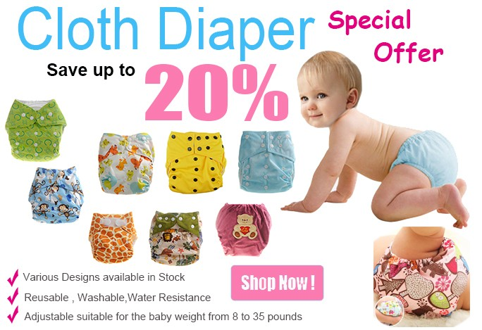 Baby Cloth Diaper (2)