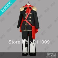 Final Fantasy 13 hero ( macho ) traje de cosplay