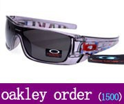 Oakley Fuel Cell Sunglasses Transparent Frame Black Lens aa
