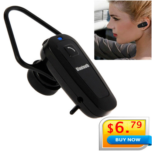 Wireless Headset-1