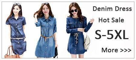 Denim Dress4