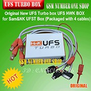 UFS Turbo box-gsm number one