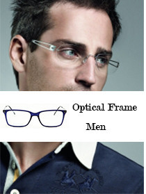 MEN optical frame