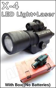 400 flashlight Laser