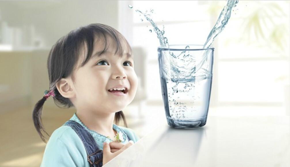 better water better life