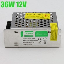12V 3A 110-260V input transformer