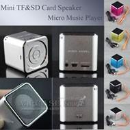 mini TF speaker 1