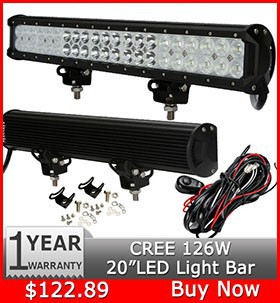 20inch LED work light bar1