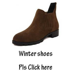 0winter shoes