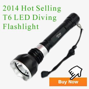 Diving Flashlight-1