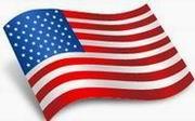 Usa flag 180