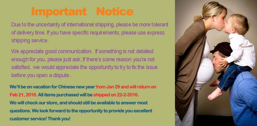 important notice(2016 new year)